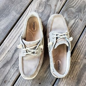 Sperry Top-Siders womens deck shoes